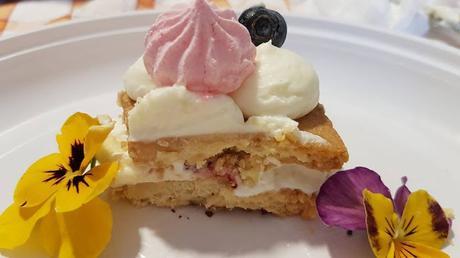 Cream tart: ricetta perfetta