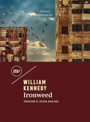 Ironweed (9+)