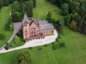 Viaggio Germania: Mettlach, castello Saareck storia Villeroy Boch