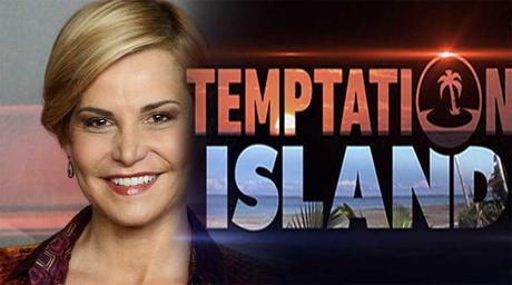 """""""Temptation Island Vip"""" con Simona Ventura"""