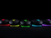 ABYSSUS ESSENTIAL, Nuovo Mouse Razer
