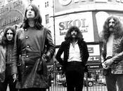Black Sabbath: esordio discografico giugno 1970