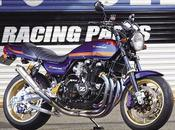 Kawasaki Zephyr Racing Parts