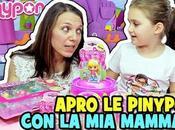 Apro PINYPON MAMMA Cubetto Serie