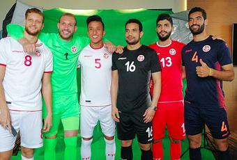 big sale 293f9 0d60e Mondiali di calcio 2018, le maglie delle 32 nazionali - Paperblog