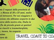Travel Interview Daniele Giulia Coast