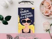 "Anteprima radice quadrata un'estate"" Harriet Reuter Hapgood. libreria viaggi tempo tutto divorare!"