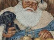 Schema punto croce: Babbo Natale_2