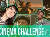 Nerdflics CINEMA CHALLENGE