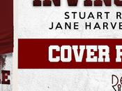Cover Reveal: Invincibile Jane Harvey-Berrick Stuart Reardon