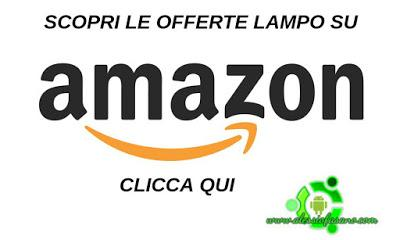 Offerta Amazon: Huawei Mediapad T3 10 WiFi a 144 euro venduto e spedito da Amazon