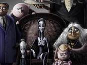 mitica Famiglia Addams pronta tornare animazioni