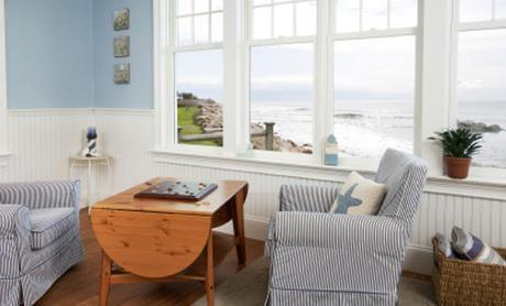 Come arredare in modo semplice, veloce e personalizzato una casa al mare