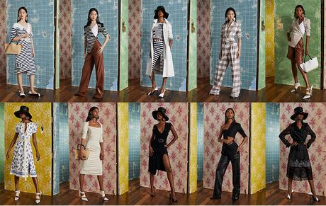 THE RESORT COLLECTIONS 2019 #2