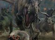 """Cinema, novità: arriva """"Jurassic World Regno distrutto"""""""
