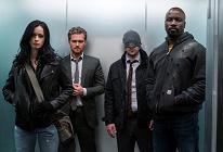 """""""The Defenders"""": il capo di Marvel sulla possibile 2^ stagione e non solo"""
