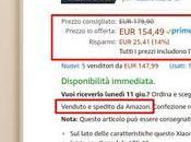 Xiaomi Redmi disponibile euro venduto spedito Amazon