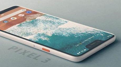 Google Pixel 3 XL potrebbe avere la ricarica wireless e la funzione Active Edge