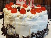 Cherry Cake Tanti Auguri !!!!