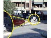 Incastrati dalle telecamere mentre abbandonano rifiuti: arrivano multe
