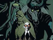 Preview: Sherlock Frankenstein legione male