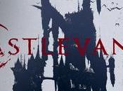 Netflix rinnova Castlevania terza stagione