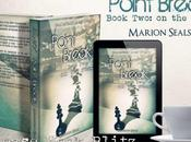 "Release Blitz: ""Point Break Book Two: road"" (Living Marion Seals"