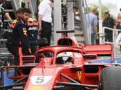 Canada riparte corsa mondiale della Ferrari Vettel