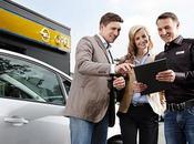 vantaggi offerti centri Opel Service
