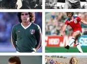 Maglie calcio curiose viste anni Mondiali