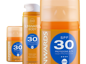 Synchroline presenta prodotti Sunwards Tanwards