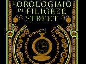 RECENSIONE: L'orologiaio Filigree street Natasha Pulley