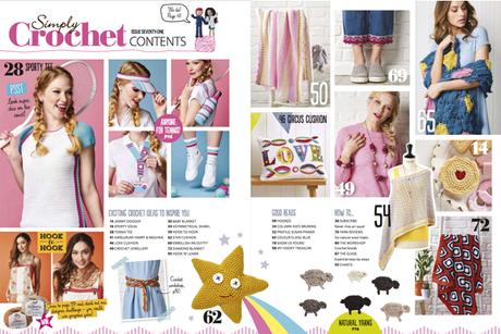 C'era una volta… la Stella Strana – Simply Crochet 71
