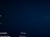 Hayabusa2 avvicina all'asteroide Ryugu