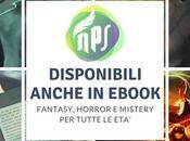 Nasce Edizioni: Fantasy, horror mistery tutte età!