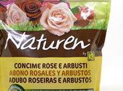 Concime naturale rose arbusti