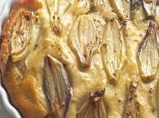 Focaccia cipollotti freschi