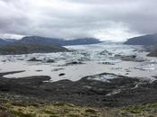 Islanda piccoli iceberg