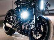 Yamaha XSR700 French Atelier V...