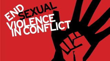 19 giugno – Giornata Internazionale contro la violenza sessuale nei conflitti 2018