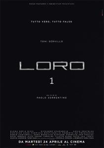 Loro 1 di Paolo Sorrentino: la recensione
