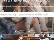 500px chiude marketplace venderà foto tramite Getty Images