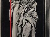 Santa Bibiana, statua, restauro sorprese