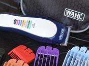 Tagliare capelli bambini casa. nuovo taglia Wahl