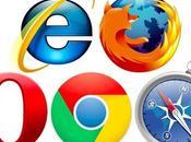 Scopri come aggiornare browser