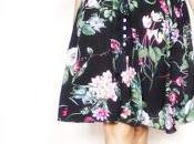 Floral dress Shein