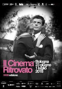 Programma Cinema Ritrovato 2018