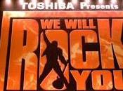 anni debutto, Will Rock