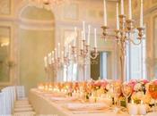 Cereria Bianchi suggestione delle candele rendere romantico vostro matrimonio
