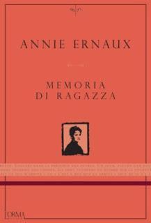 Memoria di ragazza / Annie Ernaux